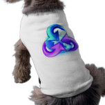 FeedForAll Logo Pet T Shirt