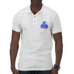 FeedForAll Logo Polo Shirt
