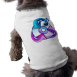 RecordForAll Doggie Tee Shirt