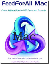 RSS Software for OSX