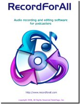 Audio Recording Software for Podcasters